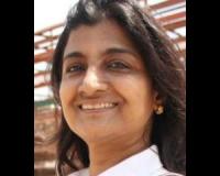 Nimmi Rangaswamy
